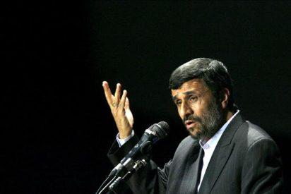 Ahmadineyad se muestra dispuesto a cooperar con Estados Unidos y escribe una carta a Obama