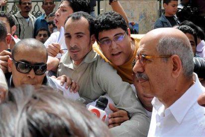 El Baradei promueve el boicot electoral en Egipto si no hay garantías