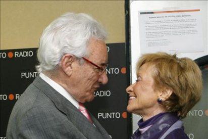 """Fernández Vega ve """"impresentable"""" e """"intolerable"""" el """"ataque"""" del PP a Bono"""