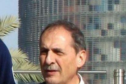 El autor Josep María Benet, Premio Max de Honor 2010