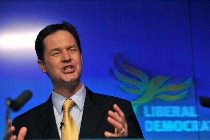 """Los liberal demócratas prometen un Reino Unido """"más justo"""""""