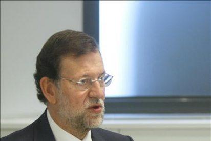 """Rajoy pide que Gaspar Zarrías no siga en el Gobierno """"ni un minuto más"""""""