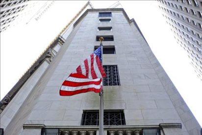 Wall Street sigue rebasando cotas que no lograba desde 2008