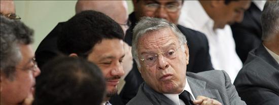 El ex presidente Rodríguez deberá esperar seis días más para el juicio