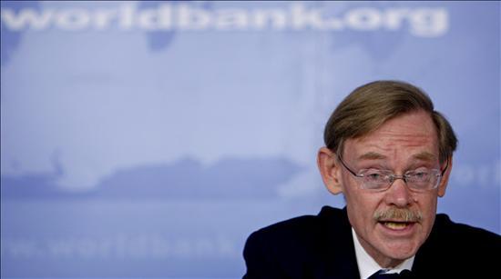 Robert Zoellick reconoce la necesidad de modernizar el Banco Mundial