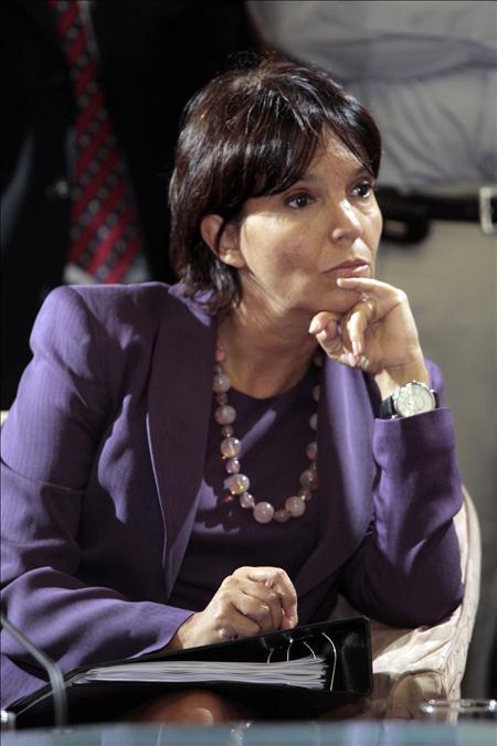 El Senado argentino aprueba la designación de la titular del Banco Central