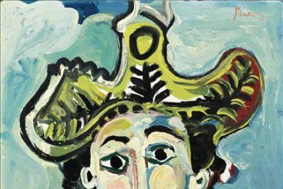 Importantes obras de Picasso serán subastadas a precios millonarios en Nueva York