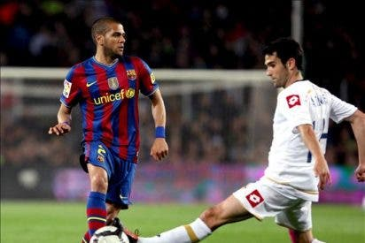 El Barça supera su rendimiento como local con respecto a todo el curso pasado