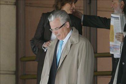 El juez Garzón declara hoy como imputado por los cobros en Nueva York