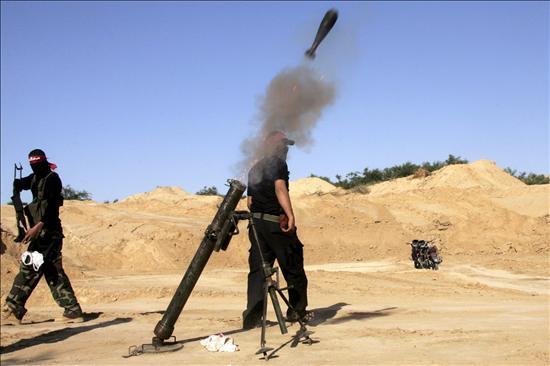 El Gobierno de Hamás ejecuta en Gaza a dos palestinos por colaborar con Israel
