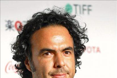 González Iñárritu se medirá en Cannes con Tavernier, Kiarostami y Mikhalkov