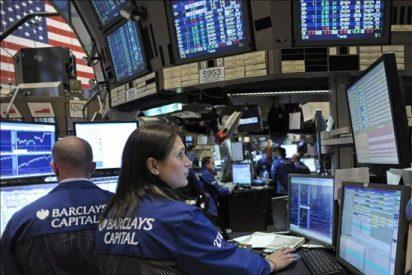 Wall Street sube el 0,19 por ciento a pesar de los datos negativos de desempleo en EE.UU.