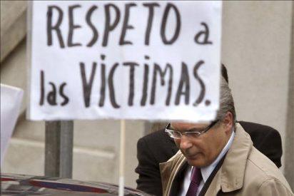 Garzón declara ante el Supremo que no ha percibido cantidad alguna del Banco Santander