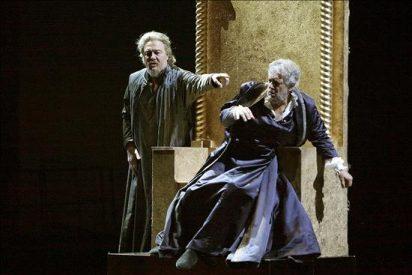 """Plácido Domingo deja atrás el cáncer y reaparece en """"La Scala"""" de Milán"""
