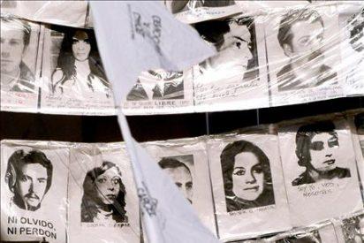 Prisión perpetua para cinco represores de la dictadura argentina