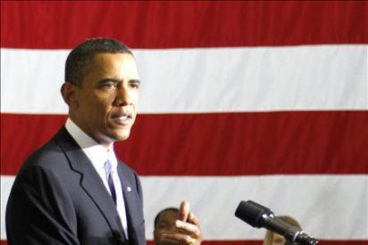 Obama afirma que la exploración espacial es parte imprescindible del futuro