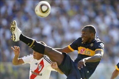 El colombiano Breyner Bonilla, de Boca Juniors, denuncia que ha sido discriminado