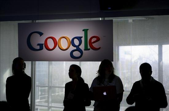Google elevó un 37 por ciento su beneficio neto en el primer trimestre de 2010