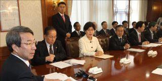 Seúl cree que una explosión externa hundió su navió cerca de aguas norcoreanas