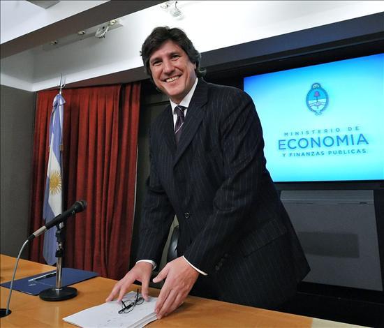 Argentina lanza un nuevo canje de bonos en mora por 20.000 millones de dólares