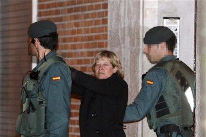 Detenido en Hendaya el presunto contacto de los abogados con la cúpula etarra