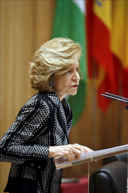 España defenderá en el Ecofin reforzar la supervisión presupuestaria en la UE