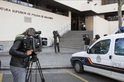 """Hoy pasan a disposición judicial los detenidos en la """"operación Bomsai"""""""