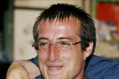 La policía registra el domicilio del presunto etarra detenido en Hendaya