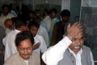 Al menos ocho muertos en un atentado en un hospital de la ciudad paquistaní de Quetta