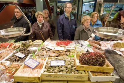 La inflación en la zona del euro sube cinco décimas en marzo hasta el 1,4%