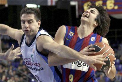 El Barça persigue en San Sebastián certificar la primera posición