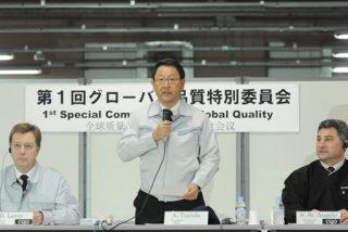 El Congreso de EE.UU. convoca una nueva audiencia sobre los problemas de Toyota