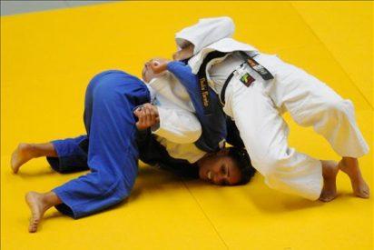 Costa Rica domina con tres medallas doradas en el primer día del judo centroamericano