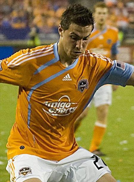 3-0. Triunfo fácil del Dynamo ante un Chivas USA sin fútbol ni ideas