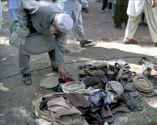 Siete muertos y 26 heridos en un nuevo ataque suicida en Kohat, Pakistán