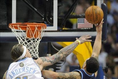Cavaliers, Hawks, Celtics y Nuggets hicieron valer la ventaja de campo