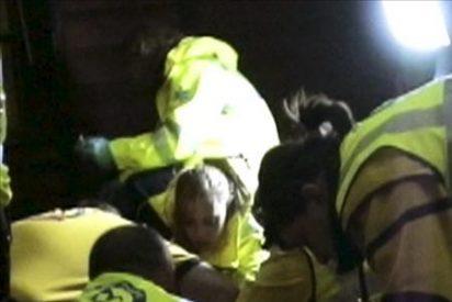 El hombre muerto en Chamartín fue agredido con un vaso en una discusión