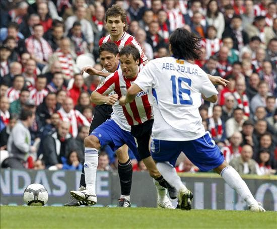 0-0. El Athletic no saca partido de su dominio y sale de puestos europeos