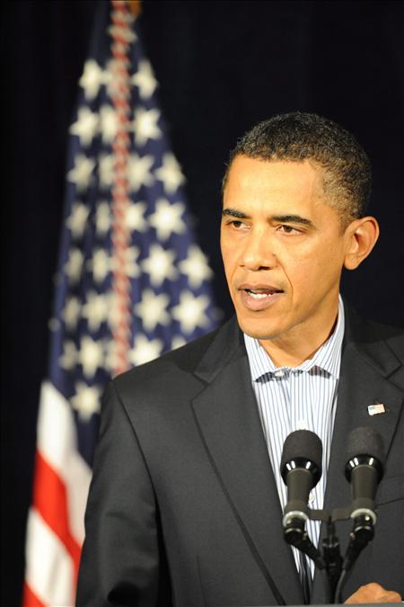 La mayoría de estadounidenses ha perdido la confianza en su Gobierno, dice encuesta