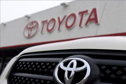 Toyota acepta pagar una multa millonaria por ocultar los defectos en los aceleradores