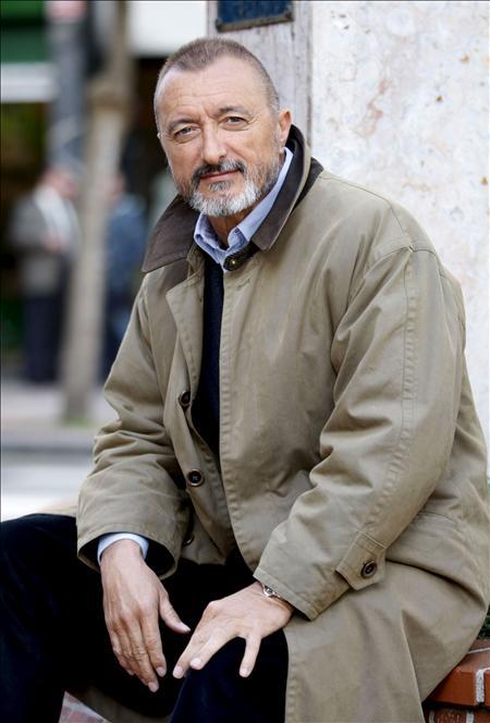 """Pérez-Reverte dice que """"los españoles son especialistas en perder oportunidades históricas"""""""