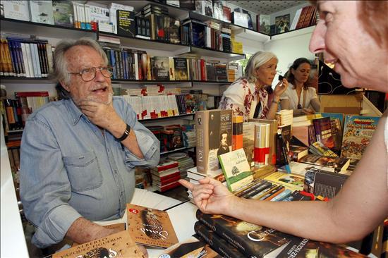 """Vázquez-Figueroa ganan el X Premio de Novela Histórica con la novela """"Garoé"""""""
