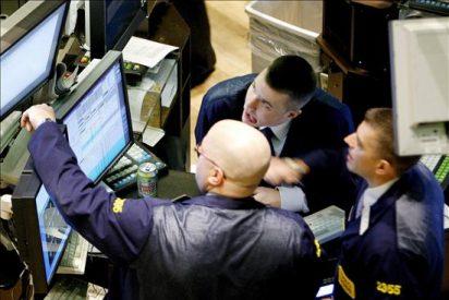El Dow Jones cierra con un alza del 0,67 por ciento gracias al empuje de Citigroup