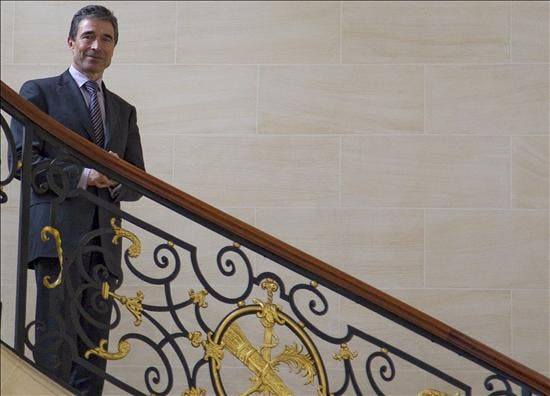 """La Alianza Atlántica debe mantener """"una disuasión nuclear creíble"""", afirma su secretario general"""