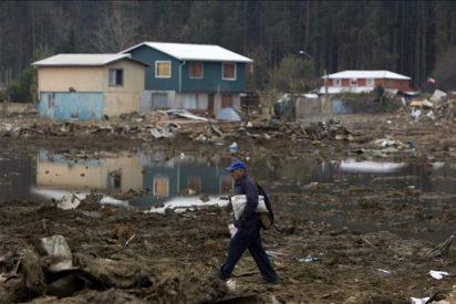 La ciudad chilena de Concepción se desplazó tres metros tras el terremoto