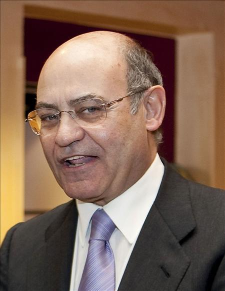 Díaz Ferrán dice que las aerolíneas pueden perder más de 1.500 millones de euros
