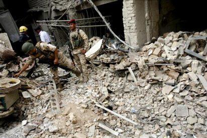 La televisión estatal anuncia la muerte de otro líder militar de Al Qaeda en Irak