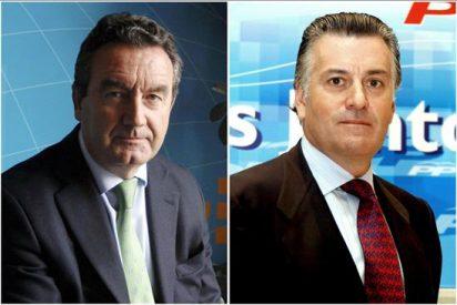El Supremo busca cuentas y operaciones bancarias de Bárcenas y Merino fuera de España