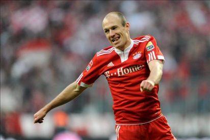 El Bayern y el Lyon, al asalto de la final en un duelo sin favoritos