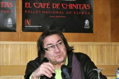 José Antonio continuará al frente del Ballet Nacional de España